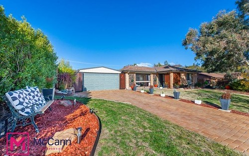 7 Fowler Place, Chisholm ACT