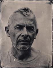 Jacques III (Troisième type) Tags: portrait collodion humide wetplate 180mm busch pressman 4x5 lelabodutroisieme