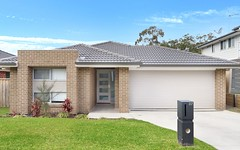 37 Omaroo Place, Horsley NSW