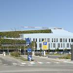 Institut Hospitalo-Universitaire de Strasbourg thumbnail