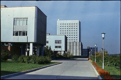 Новосибирск (1982-1985) FS4800 ORWOCHROM K07-08 ©  Alexander Volok