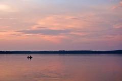 Hyrynsalmi - Finland (Sami Niemeläinen (instagram: santtujns)) Tags: hyrynsalmi suomi finland kesäloma luonto nature north pohjoinen summernight kesäilta kesäyö beach ranta