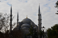 Blue Mosque (itchypaws) Tags: sultan ahmed ahmet mosque camii blue 2018 istanbul turkey europe holiday vacation