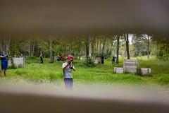 hocking-6543 (FarFlungTravels) Tags: activities fun games gun hockinghills lasertag laurawatiloblake obstacles ohio shoot tourism woods 2018