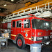 Los Angeles County Fire Department Reserve Engine 5153