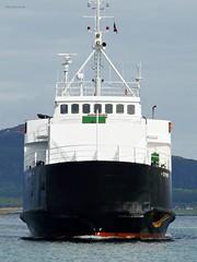 """Dyrøy"" (OlafHorsevik) Tags: dyrøy torghattennord thn bjarkøy ferge ferga ferry ferja ferje austnes"