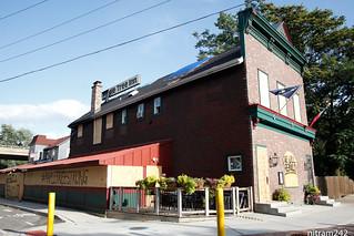 The Old Ple Tree Inn