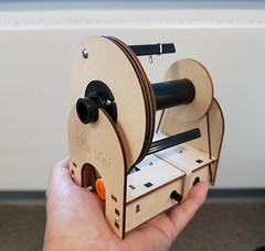 e-spinner
