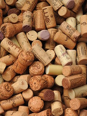 Everyone goes home a winner (Couldn't Call It Unexpected) Tags: wine corks vino