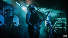 Arkona - live in Kraków 2018 - fot. Łukasz MNTS Miętka-2