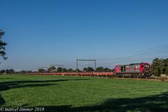 IRP 2101, Teuge (cellique) Tags: irp 2101 staaltrein goederentrein cargo teuge spoorwegen treinen eisenbahn zuge railway train