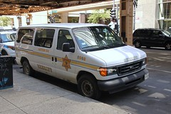 Cook County Sheriff (335 Photography) Tags: cook county illinois sheriff ford van k9 canine