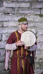 Själ (and friends) at St. Lars (chrisbradley308) Tags: själ medeltidsveckan music medieval visby gotland sweden concert