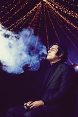 VAPE ON (Malik Muhammad Ahad) Tags: vaping muhammad ahad malik music mafia pakistan mahad vape on clouds fashion