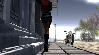 A walk on the streets of Gemini