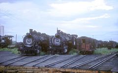D&RGW 2-8-2 Class K-37 494 (Chuck Zeiler) Tags: drgw 282 class k37 494 railroad baldwin steam locomotive alamosa train chuckzeiler chz