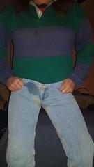 #cum #bulge #jeansbulge (Ray Vald s) Tags: ass bulge jeans jeansbulge bulto