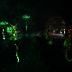 Mystic Caves (Rachel Swallows & Falcon Ghost (Swallows Gallery)) Tags: secondlife photography halloween haunted magic caves drd ghosts holidays blood witches monsters zombies