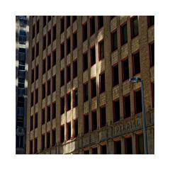 Sunspots... (roylee21918) Tags: okc okalahoma city architecture dxo photolab