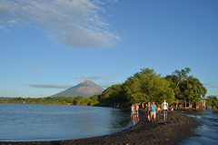 Ometepe (norman preis) Tags: dmeurig normanpreis 2018 teithio travel trip taith backpack central america nicaragua llyn lake ometepe island ynys volcanic volcan llosgfynydd volcano