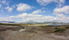 IMG_4958-1 (Andre56154) Tags: schweden sweden sverige landschaft landscape himmel sky fjäll gras wolke cloud water