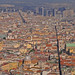 Italy - Naples - view from Castel Sant'Elmo
