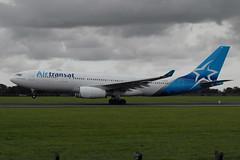 C-GTSI A330 Air Transat (eigjb) Tags: dublin airport eidw collinstown international ireland plane spotting transport jet aviation aircraft airplane 2018 cgtsi a330 air transat airbus a330243 airliner
