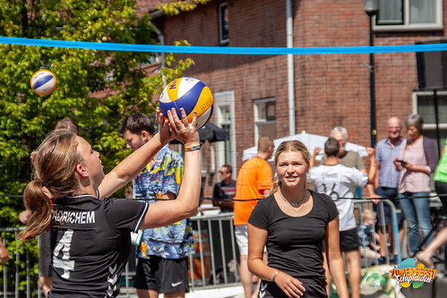 Beachvolleybal-36
