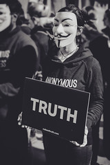 Anonymous Truth 2018-08-26 (5D_32A3709) (ajhaysom) Tags: protest anonymous truth melbourne australia canon24105l canoneos5dmkiii 100xthe2018edition 100x2018 image81100