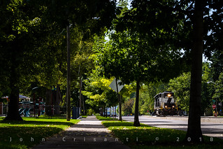 Longhood Forward on Atwood Street