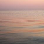 Lake Michigan at Summer Sunrise thumbnail