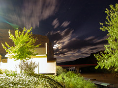 Moonlight. (Mr.Lujan) Tags: moab utah arches nationalparl deadhorsecanyonnationalpark canon sony olympus scenicoverlook canyons redrocks
