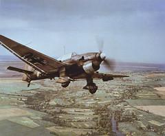 Ju 87 JEC 02341 (ww2color.com) Tags: junkers ju87 stuka luftwaffe