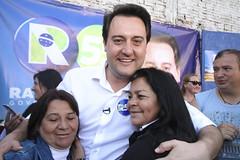 Coletiva de Imprensa e Encontro Regional - União da Vitória
