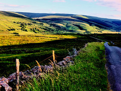Raydale evening (tina negus) Tags: raydale evening countersett wensleydale yorkshire dales