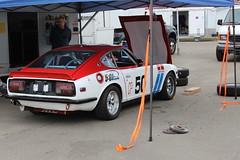Datsun 240 Z (excellence III) Tags: mgporschejaguarfiatcobra bmwwatkinsglencorvetteboxer mgbgt datsun 240 z