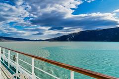Deck View (*Capture the Moment*) Tags: 2017 clouds cruise cruiseship elemente greenland grönland kangerlussuaq msdeutschland sonya7m2 sonya7mii sonya7mark2 sonya7ii sonyfe2470mmf4zaoss sonyilce7m2 wasser water wolken