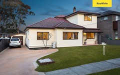 3 Kennedy Street, Revesby NSW