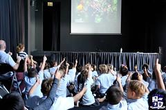 Roald Dahl Assembly  (2) (International School of Samui) Tags: internationalschoolofsamui internationalschoolkohsamui internationalschoolsamui internationalschool britishschool roalddahl literacy nationalcurriculum primaryschoolkohsamui primaryschool schoolthailand