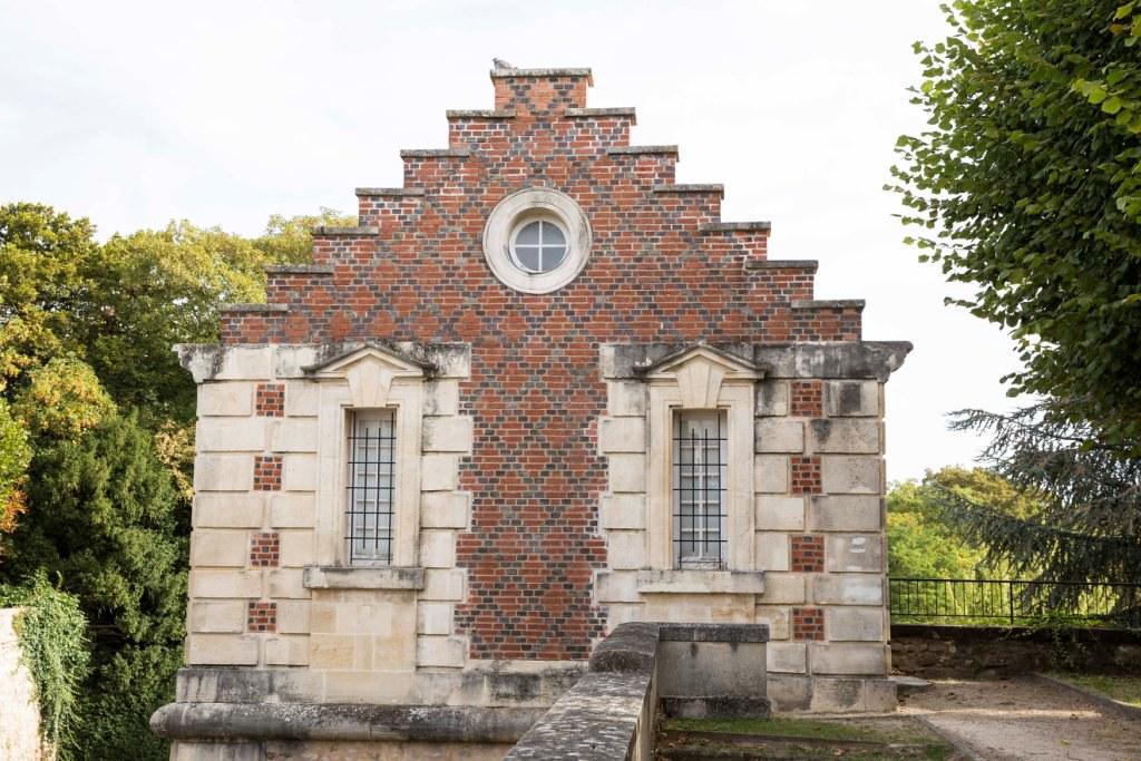 Les journées du Patrimoine 2018 - Le château