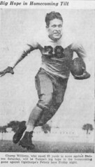nov 3 1940 (Jbsbbailey) Tags: tampa spartans football 1940