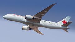 Boeing 787-8 Dreamliner C-GHPV Air Canada (William Musculus) Tags: fra eddf fraport frankfurt frankfurtmain am main airport spotting air canada boeing 7878 dreamliner ac aca cghpv william musculus
