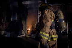 180918-Z-NI803-0180 (New Jersey National Guard) Tags: airnationalguard ang usairforce unitedstatesairforce usaf newjersey newjerseyairnationalguard nj njdmava firefighter fire training canaletrainingcenter firerescue rescue airguard delawareairnationalguard dang eggharbortownship usa