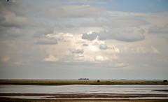 Coastal View (farmspeedracer) Tags: nature sky cloud ferry ship boat blue himmel august baltic sea 2018 aout bleu blau warmth summer rodan