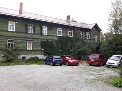 Scene from Kalamaja (kalevkevad) Tags: kalamaja põhjatallinn pohjatallinn tallinn estonia architecture