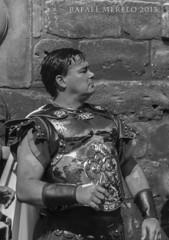 Romanos (Guervós) Tags: romano armado signífer gladiatori centuria armados romanos legio ixhispana real cofradía humildad juevessanto maundythursday úbeda jaén semanasanta astesantua setmanasanta holyweek semainesainte karwoche settimanasanta wielkitydzień страстна́яседми́ца mahalnaaraw 圣周 religión religion tradición tradition folklore andalucía andalusia españa spain espagne spanien spagna 西班牙 espanya स्पेन ہسپانیہ espainia clarines trompetas trumpets
