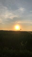 180705  - Ballonvaart Sappemeer naar Bonnerveen 11