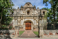 Guatemala-1-15 (Michael Yule - I Can See For Miles) Tags: centralamerica latinamerica guatemala churches oldbuildings outdoors landscape vacations holidays travel tourism tours tourist travels nikond7100 18105mmlens