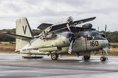 Soesterberg luchtvaartdagen 2018 : 160 US-2N Tracker - In Explore - (Hermen Goud Photography) Tags: 160us2ntracker museum nmmsoesterberg nationaalmilitairmuseum preservedmuseum aircraft aviation