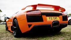 Lamborghini Murcielago LP640 (Supercar Stalker) Tags: lambo lamborghini murcielago lp640 murcielagolp640 lamborghinimurcielago supercar italian v12 supercarstalker orange